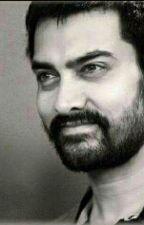 Aamir KHAN by sym414
