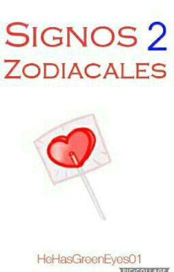 Signos Zodiacales 2