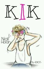 KiK || N.H by -IDIOT-