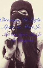 Chronique de Leyla: aprés sa mort je me suis jurée que je me vengerais TOME I by Elgangster__