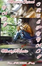 Mi Maestro Sexual (Masky x Hoodie) by Crep_King_kokoneko