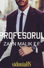 Profesorul - Z.M. by YanaStylesDallas