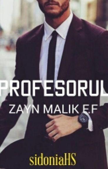 Profesorul - Z.M.