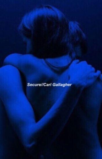 Secure//Carl Gallagher