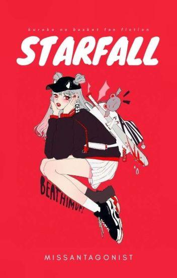 Starfall || Kuroko No Basket Fanfiction