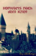 Hogwarts nach dem Krieg by xWolfstiger