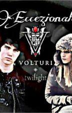 Eccezionale ♥ | Twilight FF by xRunawayGirlx