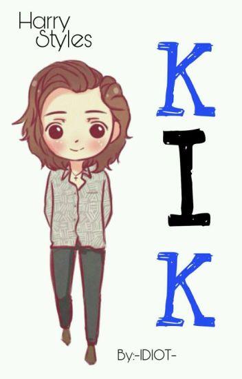 KiK || H.S