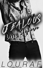 Jealous l.s. One shot| Smut by louraf