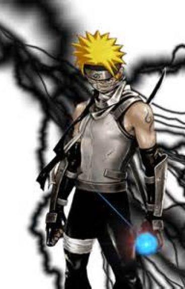 The Origin of Naruto