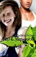 Yeşil Yapraklı Aşk by SaSkinDuSeS
