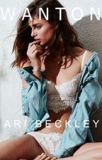 Wanton by aribeckley