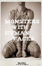 Monsters With Human Faces (BoyxMan) by _IVIRL_