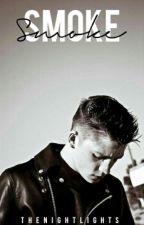 Book 1:Smoke by xXQueen_EmeraldXx