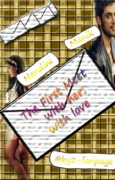 Manan FS: The First Meet With Her; With Love
