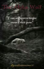 The Alpha Wolf by valentinaserra00