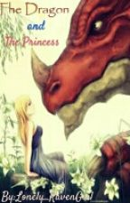 The Dragon & The Princess by Wolfie_RavenGirl