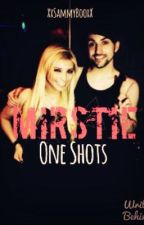 Mirstie One Shots by XxSammyBooxX