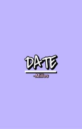 Date; Nash Grier| EDITANDO by -milless