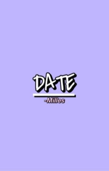 Date; Nash Grier