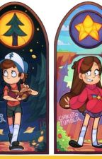 She's the one... Dipper x Reader (Slow Updates) by Angela_Fire