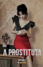 A Prostituta by SAPATONEZ