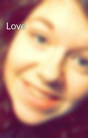 Love by Rachel0598