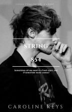 String 854 by JustSte
