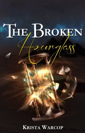 Sands of Yore: The Broken Hourglass by KM_Warcop