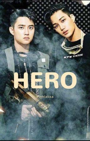 Hero // Kaisoo by PinkLalisa