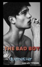 The Bad Boy  by DuzMeister