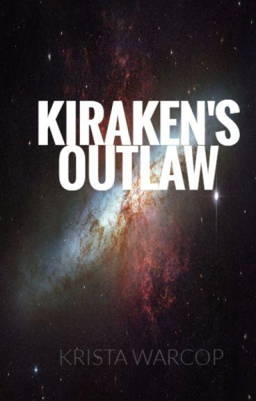 Kiraken's Outlaw by ShiningGalaxy