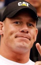 Johncena by TAHFIF