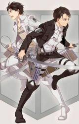 AoT x Male!Child!Reader by Demon_Lost_Soul