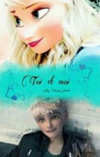 Toi et Moi by lovealienforlife