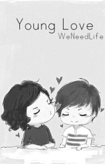 Young love [larry.stylinson]
