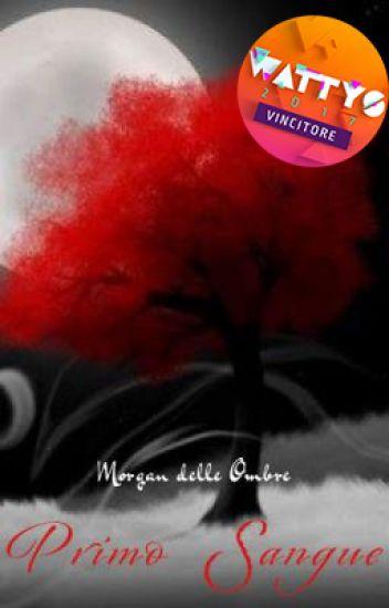 Primo Sangue (sequel di Ali di Sangue)