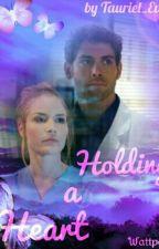 Holding a heart (die jungen Ärzte) by Tauriel_Evie