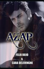 AZAP by deryaozturktr