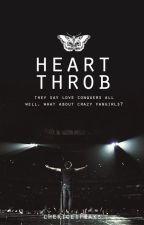 Heartthrob by chericespeaks
