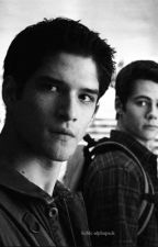 I blame ME (a Sciles angst) by Interested_Gurl