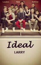 Ideal by gabunia1311