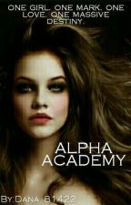 Alpha Academy by mad_hatter_XIX