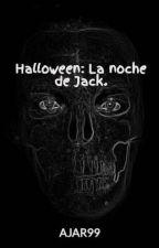 Halloween: La noche de Jack. by AJARR99