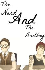 The Nerd and The Badboy - Larry Stylinson by HandsOfHemmings