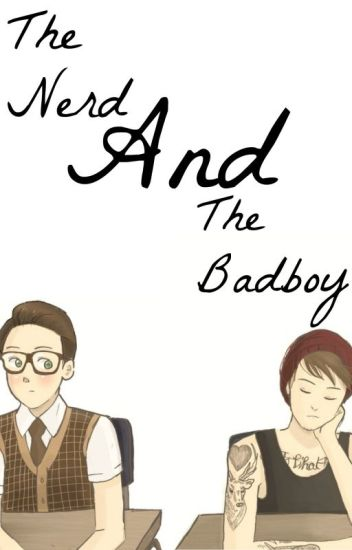 The Nerd and The Badboy - Larry Stylinson