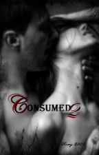 Consumed 2 (français) by Marinaauteur