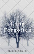 Long Forgotten by Trinitystuck