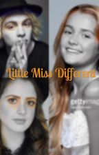 Little Miss Different  by Petty1972