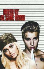 Killed By The Same Blood | Justin Bieber & Kylie Jenner by gurjanova